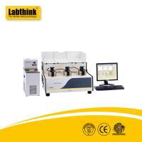 Best Intelligent Package Testing Equipment, Professional Gas Permeability Test Equipment for Pacakging Materials wholesale