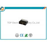 Buy cheap EU RoHS 16 Pin Header Terminal Block Connectors For Communication from wholesalers