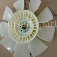 Best B229900003357 Excavator Electrical Parts Wheel Loader Fan ME088928 ME440731 B229900003127 For Mitsubishi Sany 6D34 SY215 wholesale