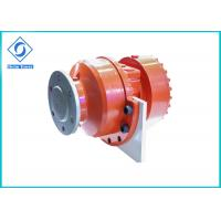 Buy cheap Steel Material Radial Piston Hydraulic Motor 0 - 220 R/Min Speed High Efficiency from wholesalers