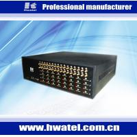 Best gsm gateway ( 32 channels ) HTG-3232 wholesale