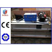 China 850kg Easy Maintenance Conveyor Belt Splicing Equipment 1200mm Belt Width on sale