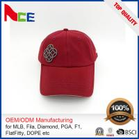 Best 2019 Promotional Childrens Fitted Hats Wine Baseball Golf Type Eco Friendly wholesale