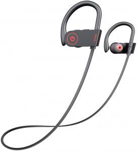 Best Bluetooth Headphones Wireless Earbuds IPX7 Waterproof Sports Earphones Mic HD Stereo Sweatproof in-Ear Earbuds wholesale