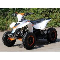 Best 49cc Youth Racing ATV Utility Vehicles Single-Cylinder Air Cooled wholesale