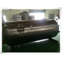 Cheap Different Capacity Compressed Air Storage Tank U Stamped Pressure Vessel for sale