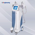 Best 4 Cryo Handles Cryolipolysis Body Slimming Machine Anti Freezing Membrane wholesale