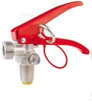 Best CO2 Fire Extinguisher Valve wholesale
