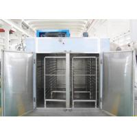 Best Professional Fruit And Vegetable Dehydrator Machine Cabinet Dryer For Food wholesale
