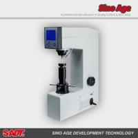 Best HRS150 Digital Rockwell Hardness Tester With Internal Printer And RS232 Connection wholesale