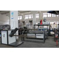 Best Manufacturer direct selling DY-1200 automatic single - screw extrusion PE bubble packaging film manufacturing machine wholesale