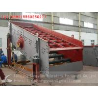 Best Circular Vibrating Screen for Metallurgy wholesale