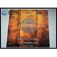 Best Logo Printed & Customized Durable die cut shopping bags/ Handle bags retail wholesale