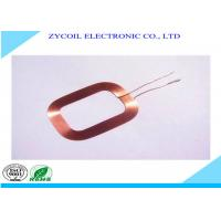 Best Active Air Core Coil Inductance Coil Winding Tutorial For Smart Card wholesale