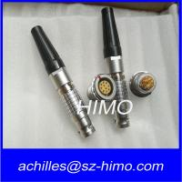 7 pin cable assembly with lemo electronic connector