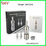 Best Kanger Aerotank in stock!!!Kangertech AeroTank airflow control Pyrex Glass aerotank wholesale