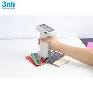 Best CIE Lab 3nh Ts7600 D/8 Handheld Color Spectrophotometer wholesale
