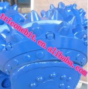 Cheap 17 1/2'' TCI tricone bit,tri-cone bits,kingdream bit,water well drilling tricone for sale