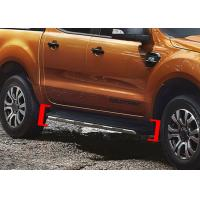 Cheap FORD Pick Up Ranger T7 2016 T8 2019 OE Auto Accessory Running Boards Side Steps for sale