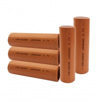 Best 6.66Wh 3.7V 1800mAh 18650 Lithium Ion Battery wholesale