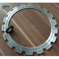 Best 14 Inch Diamond Cutting Blades For Concrete , 350mm Ring Diamond Cut Saw Blades wholesale