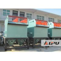 Best Gold Tin Tungsten Hematite Separation Ore Dressing Plant Jig Concentrator 2.2kw wholesale