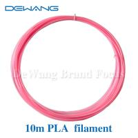 Best Diameter 1.75mm recycled plastic 3d printer filament for Cubify and UP wholesale