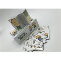 Best Intellectual Development Cyanide And Happiness Board Game For Fun 10.2*20.3*7.1cm wholesale