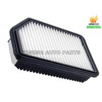 Best Activated Carbon Paper Car Cabin Air Filter For Hyundai Accent Kia Rio Soul wholesale