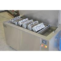 Best Cleaning Engines Monobloc / Gasoline And Diesel Vehicle Injectors Ultrasonic Cleaning Machines wholesale