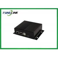 Best USB 2.0 Intelligent Video Server With Face Recognition Function wholesale
