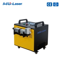 Best Non Contact 60W 1064nm Laser Rust Removal Machine wholesale