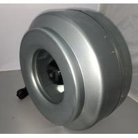 Best galvanised Sheet Steel Inline Circular Duct Fan For Lab Instrument Room wholesale