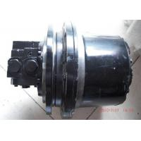 Best Komatsu PC75 Kato HD250 Excavator Travel Motor TM09VC-03 output speedrpm 36 / 56.5rpm wholesale