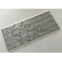 Cheap Weather Resistance Plastic Laminate Panels Black Artistic With ISO9001 / SGS for sale
