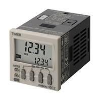 Best H5CZ-L8D Omron Digital Timer , 12-24V Omron Timer Switch Easier Operation wholesale