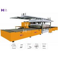 Best 5557 Spark Protection System 120Kw Inflatable Welding Machine For Inflatable Bed wholesale
