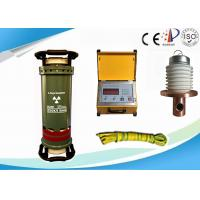 Quality Various Testing Range NDT X- Ray Flaw Detector Hull Fissure Inspect wholesale