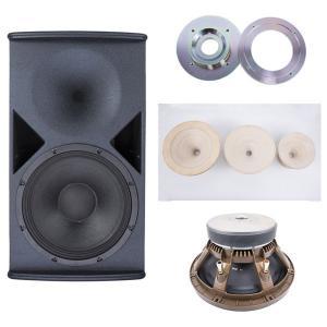 China T series loudspeaker T-10 club karaoke 10'' speaker powerful sound on sale