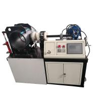 Buy cheap Thermoplastic Welding Fusion Equipment Heat Fusion Machine For Welding Saddle from wholesalers