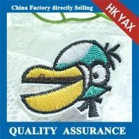 Best iron-on transfer embroidery patches; lovely dog animal designer for embroidery patch;hotfix transfer embroidery patch wholesale
