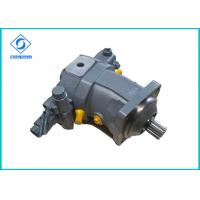 Best High Power Density Hydraulic Piston Pump A7V With High Total Efficiency wholesale