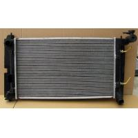 Best Customized High Efficiency Steel Tube Fin Radiator Air Conditioner Radiator For Heating wholesale