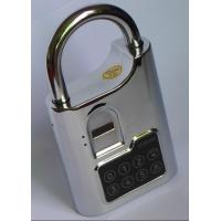 Best biometric padlock used in  medical offices, law offices and liquor stores;  warehouse wholesale