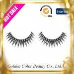 Best Individual makeup false eyelashes Soft synthetic eyelash extension kit for cosmetics wholesale