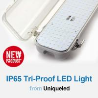 Best 660mm 20W SMD 3528 Tri Proof Led IP65 Waterproof Fluorescent Light Fixtures (1600 1700 LM) wholesale
