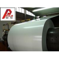 Best DX51D  PPGI Steel Coil , Sheet  0.19 - 0.8mm  thickness  ASTM , DIN , JIS Standard wholesale