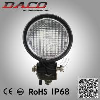 Best New 3.3 Inch 35W Flood Beam Led Work Light with Cree Led wholesale