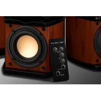 Best Hi Fi 5.1 Surround Sound PC Multimedia Speaker System with Subwoofer wholesale