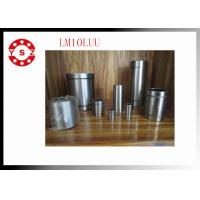 Best Stainless Steel Tracking Moving Bearing For Linear Motion Machines LM10LUU wholesale